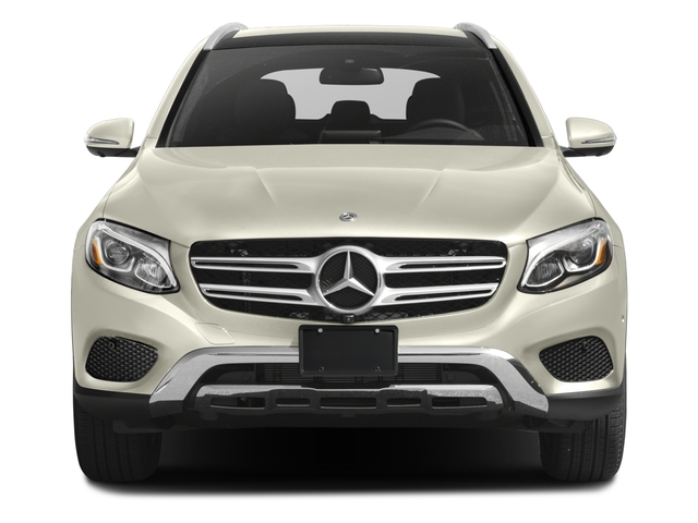 2018 Mercedes-Benz GLC Pictures GLC GLC 350e 4MATIC SUV photos front view