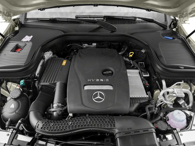 2018 Mercedes-Benz GLC Base Price GLC 350e 4MATIC SUV Pricing engine