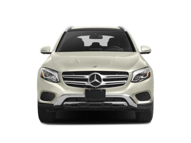 2018 Mercedes-Benz GLC Base Price GLC 350e 4MATIC SUV Pricing front view
