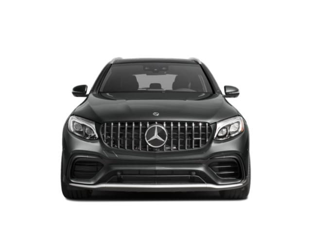 2018 Mercedes-Benz GLC Pictures GLC AMG GLC 63 4MATIC SUV photos front view