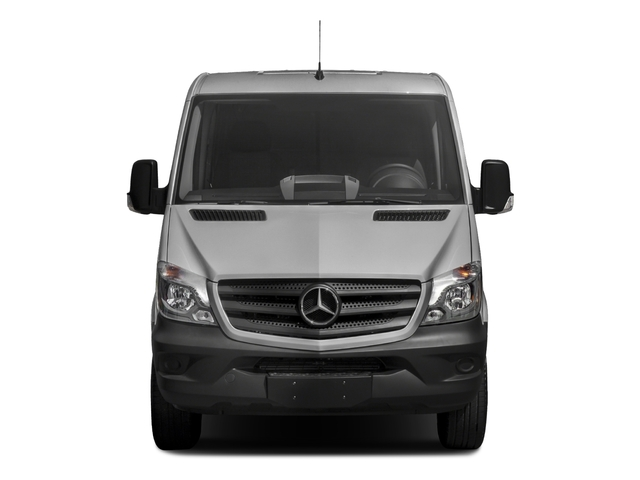 2018 Mercedes-Benz Sprinter Cargo Van Base Price 2500 Standard Roof V6 144 Worker RWD Pricing front view