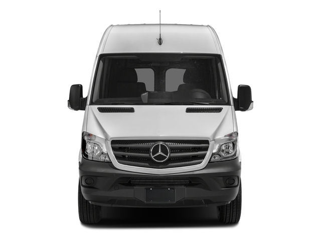2018 Mercedes-Benz Sprinter Crew Van Base Price 2500 High Roof V6 170 RWD Pricing front view