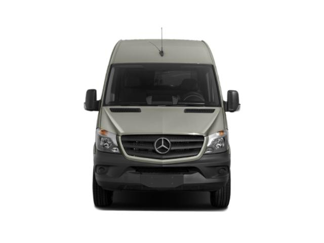 2018 Mercedes-Benz Sprinter Cargo Van Base Price 2500 High Roof V6 170 4WD Pricing front view