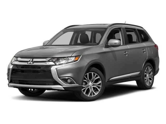 Mitsubishi Outlander Crossover 2018 Utility 4D SEL Touring AWD I4 - Фото 1