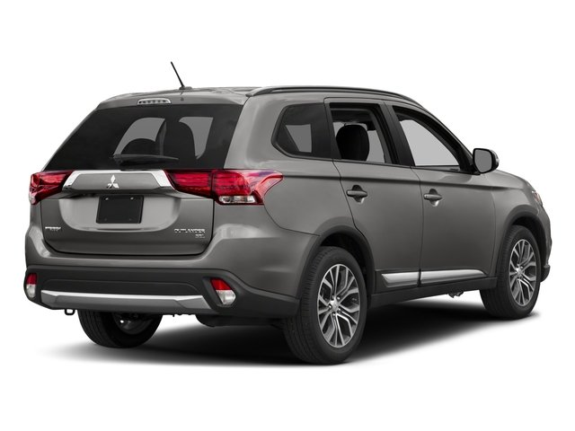 Mitsubishi Outlander Crossover 2018 Utility 4D SEL Touring AWD I4 - Фото 2