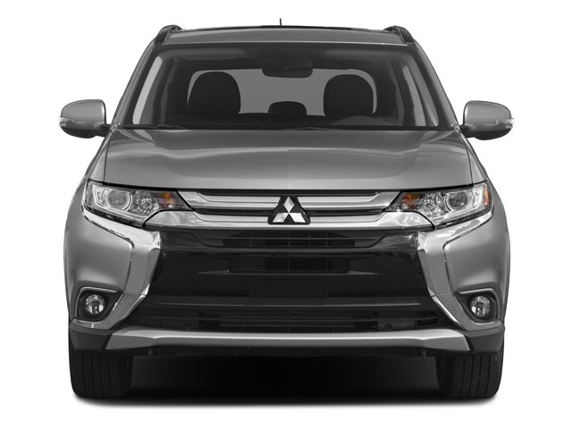 New 2018 Mitsubishi Outlander LE S-AWC MSRP Prices - NADAguides