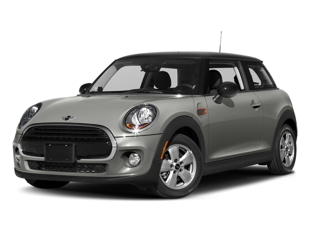 2018 MINI Hardtop 2 Door Base Price Oxford Edition FWD Pricing