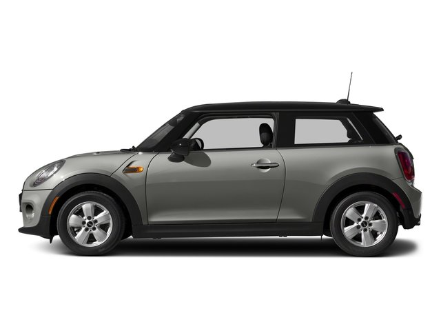 2018 MINI Hardtop 2 Door Base Price Oxford Edition FWD Pricing side view