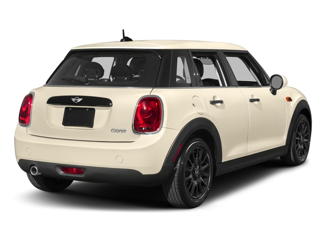 2018 MINI Hardtop 4 Door Prices and Values Wagon 4D I3 Turbo side rear view