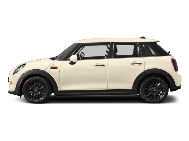2018 MINI Hardtop 4 Door Prices and Values Wagon 4D I3 Turbo side view