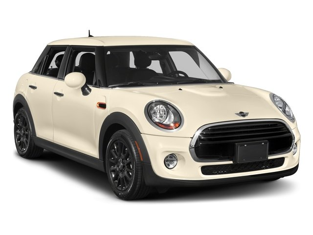 2018 MINI Hardtop 4 Door Prices and Values Wagon 4D I3 Turbo side front view