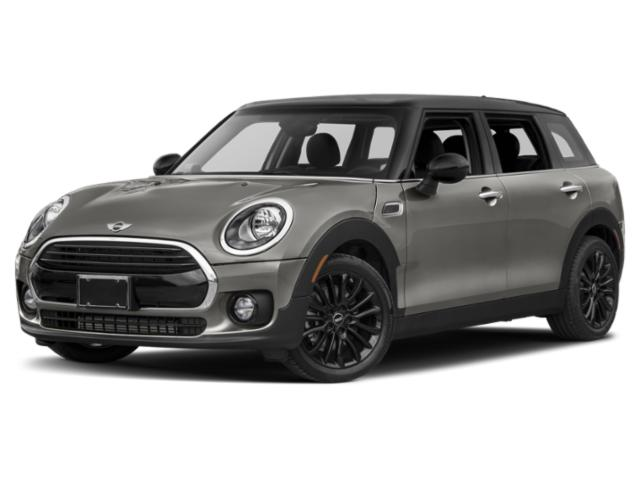 2018 MINI Clubman Base Price John Cooper Works ALL4 Pricing