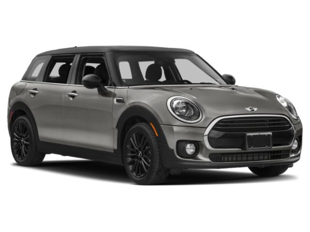 2018 MINI Clubman Base Price John Cooper Works ALL4 Pricing side front view