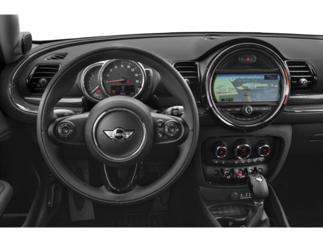 2018 MINI Clubman Base Price John Cooper Works ALL4 Pricing driver's dashboard