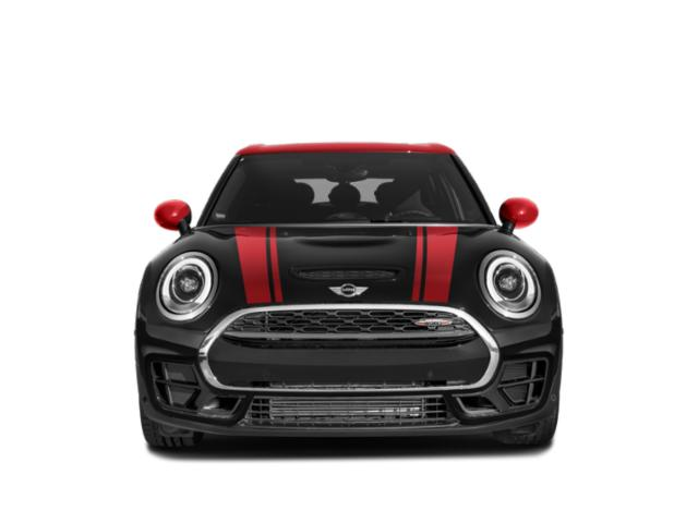 2018 MINI Clubman Base Price Cooper ALL4 Pricing front view
