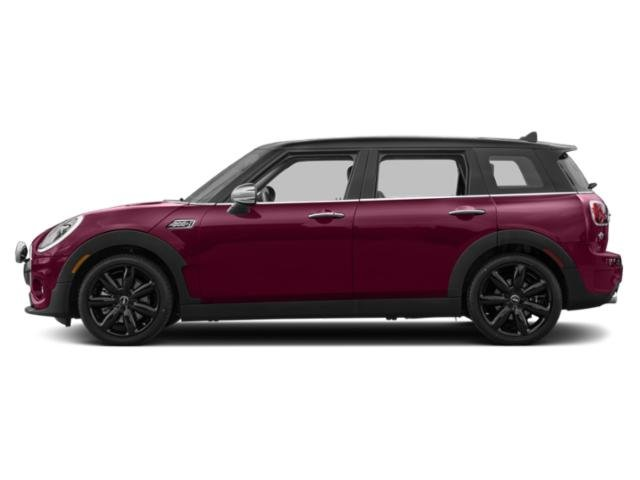 2018 MINI Clubman Base Price Cooper ALL4 Pricing side view