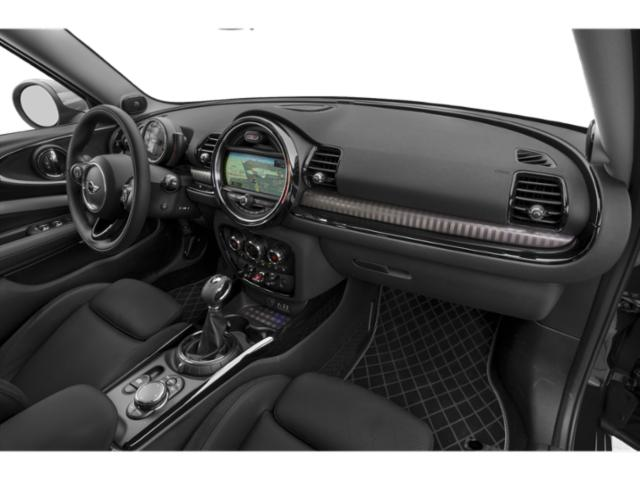 2018 MINI Clubman Base Price John Cooper Works ALL4 Pricing passenger's dashboard