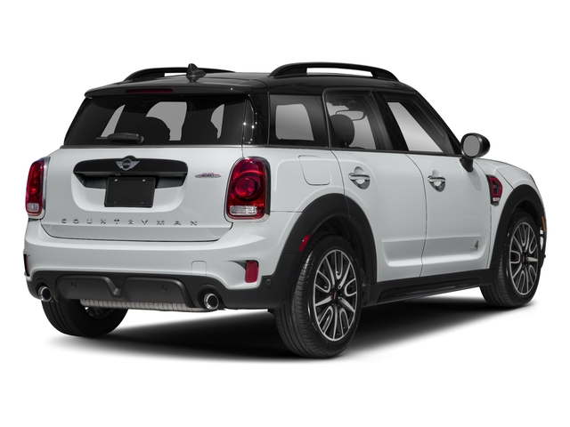 New 2018 Mini Countryman John Cooper Works All4 Msrp Prices Nadaguides