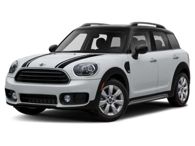 2018 MINI Countryman Prices and Values Wagon 4D Countryman S AWD I4 Turbo