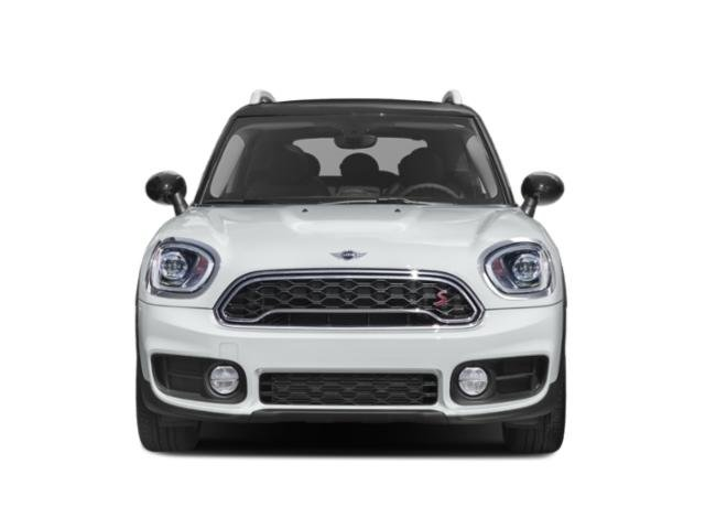 2018 MINI Countryman Prices and Values Wagon 4D Countryman S AWD I4 Turbo front view