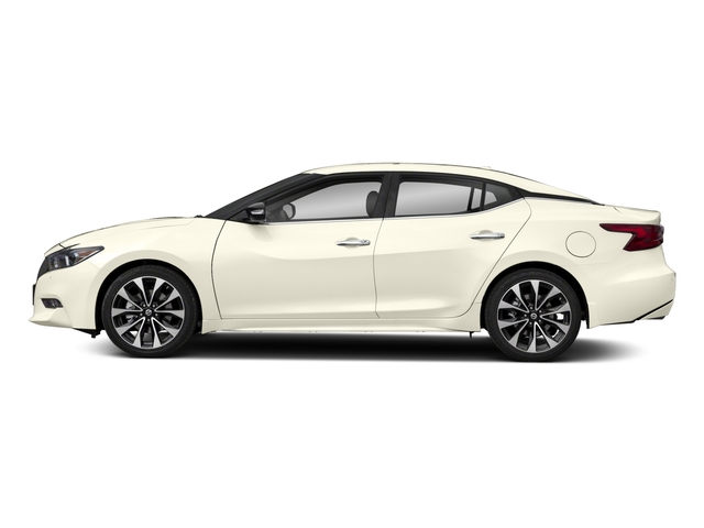 2018 Nissan Maxima Base Price SR 3.5L Pricing side view