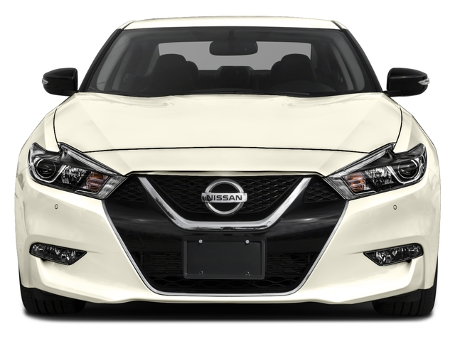 2018 Nissan Maxima Base Price SR 3.5L Pricing front view