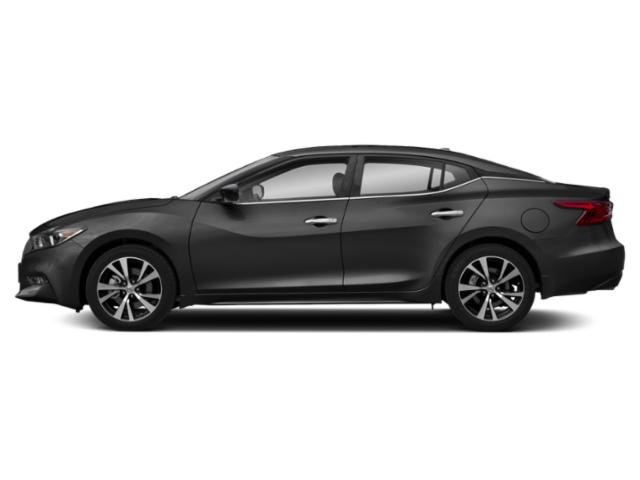 2018 Nissan Maxima Base Price SL 3.5L Pricing side view