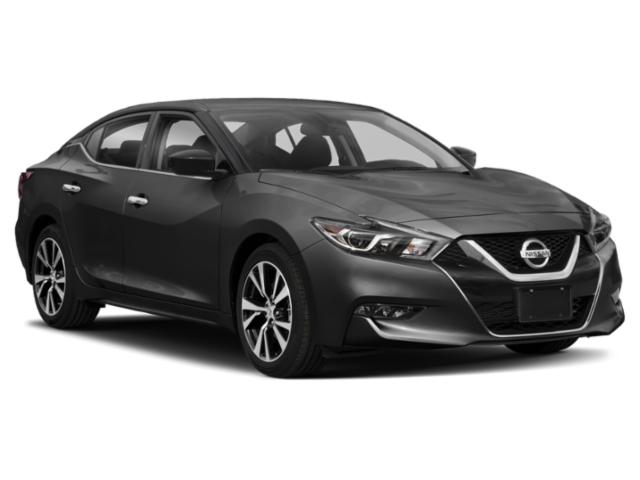 2018 Nissan Maxima Base Price SL 3.5L Pricing side front view