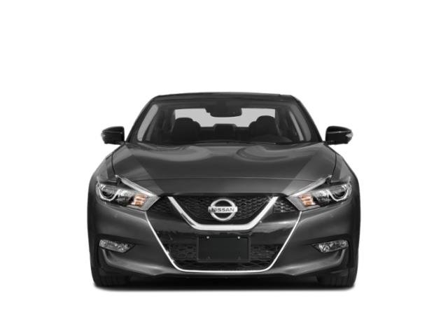 2018 Nissan Maxima Base Price SL 3.5L Pricing front view