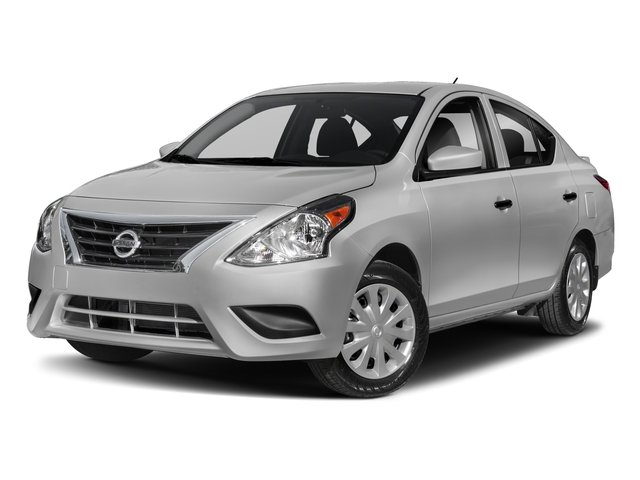 2018 Nissan Versa Sedan Base Price S Plus CVT Pricing