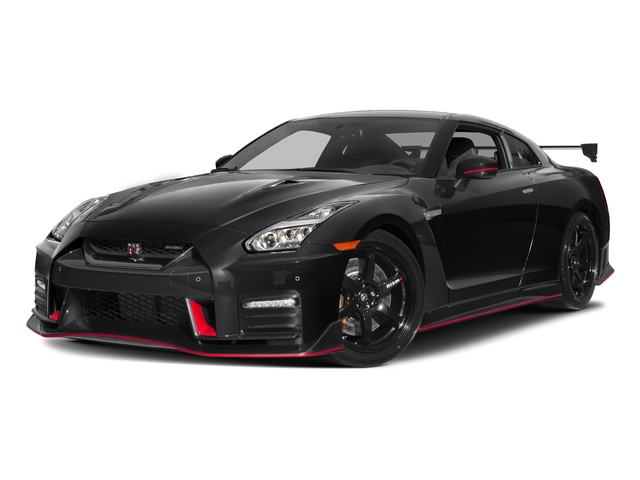 2018 Nissan GT R Base Price NISMO AWD Pricing Side Front View