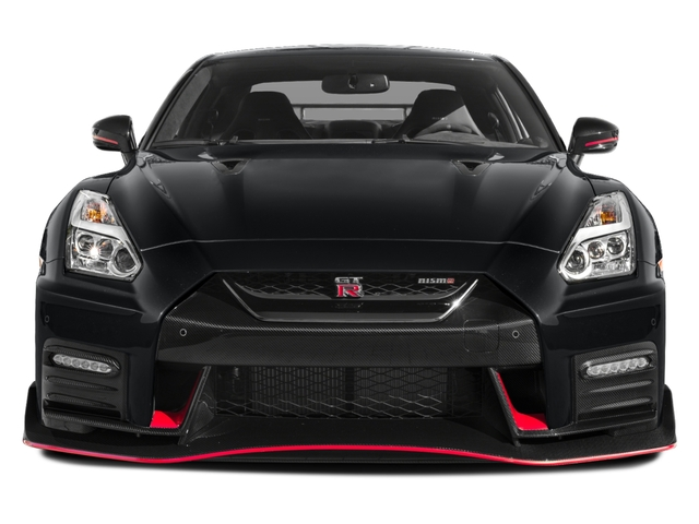 2018 Nissan GT-R Base Price NISMO AWD Pricing front view