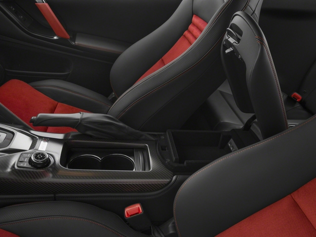 2018 Nissan GT-R Base Price NISMO AWD Pricing center storage console