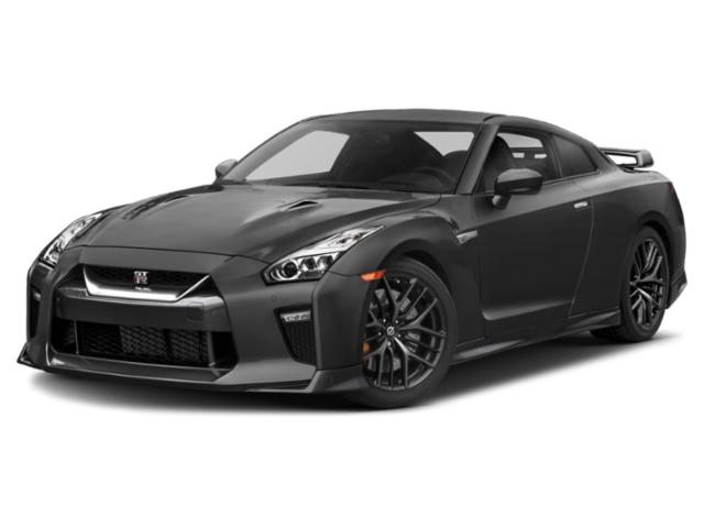 2018 Nissan GT-R Base Price Premium AWD Pricing side front view