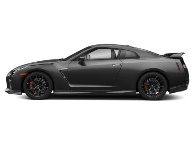 2018 Nissan GT-R Base Price Premium AWD Pricing side view