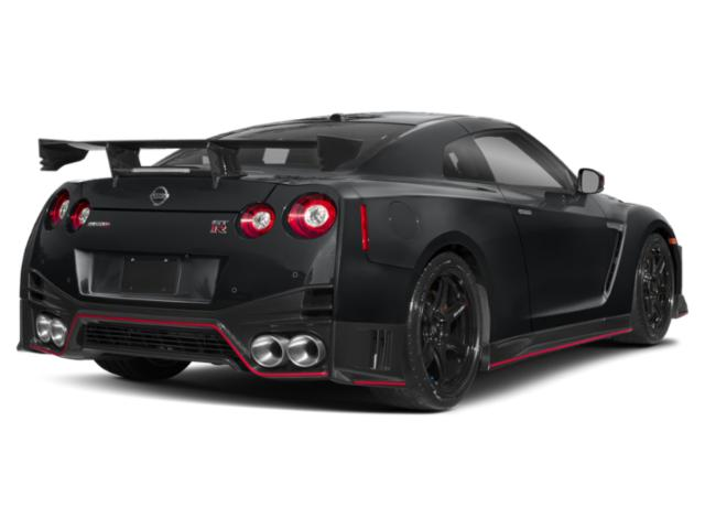 2018 Nissan GT-R Base Price Premium AWD Pricing side rear view