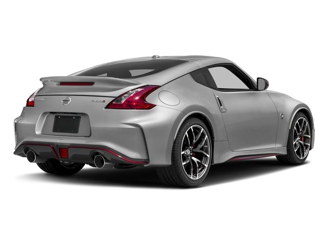 New 2018 Nissan 370z Coupe Nismo Auto Msrp Prices Nadaguides