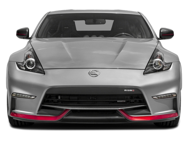 2018 Nissan 370Z Coupe Pictures 370Z Coupe NISMO Auto photos front view
