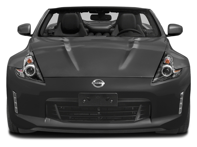 2018 Nissan 370Z Roadster Base Price Auto Pricing front view