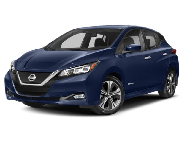 2018 Nissan LEAF Prices and Values Hatchback 5D S Electric
