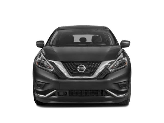 2018 Nissan Murano Pictures Murano AWD SV photos front view