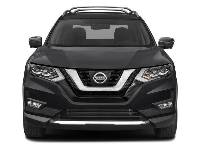2018 Nissan Rogue Base Price AWD SL Pricing front view