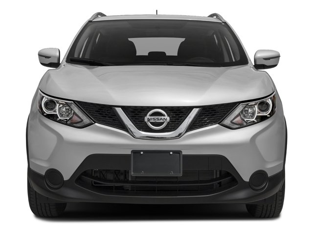 2018 Nissan Rogue Sport Pictures Rogue Sport 2018.5 AWD SV photos front view