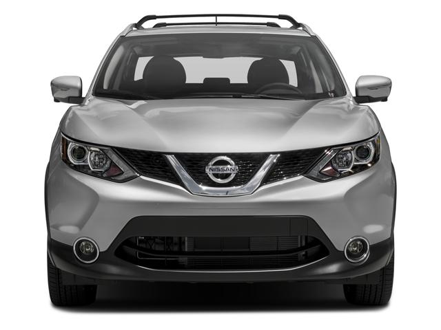 2018 Nissan Rogue Sport Base Price 2018.5 AWD SL Pricing front view