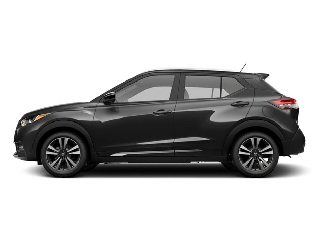 2018 Nissan Kicks Base Price S FWD Pricing side view