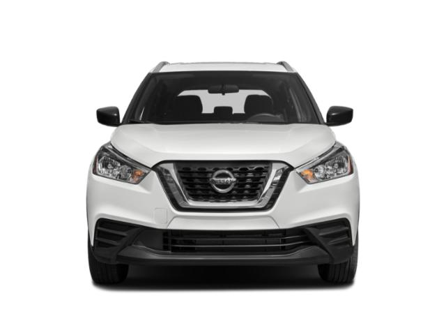 2018 Nissan Kicks Prices and Values Utility 4D SR 2WD front view