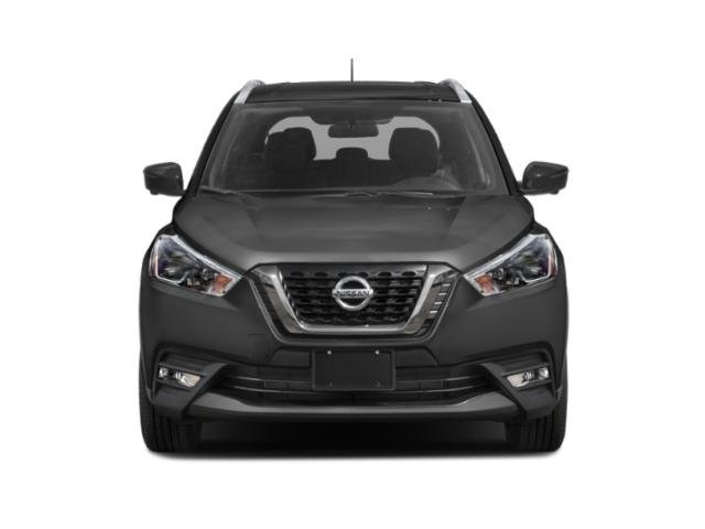 2018 Nissan Kicks Base Price S FWD Pricing front view