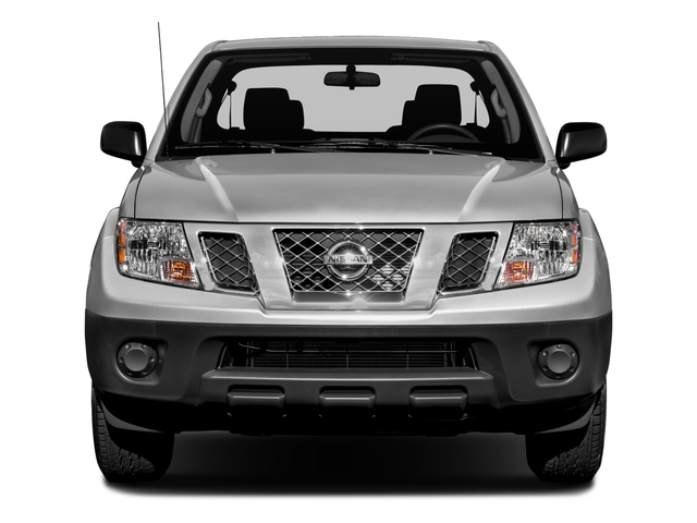2018 Nissan Frontier Pictures Frontier King Cab 4x2 S Auto photos front view