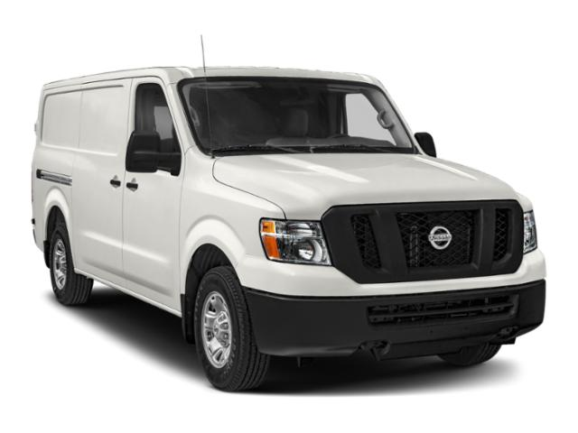 2018 Nissan NV Cargo Pictures NV Cargo NV1500 Standard Roof V6 S photos side front view