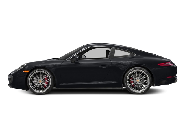 2018 Porsche 911 Base Price Carrera S Coupe Pricing side view